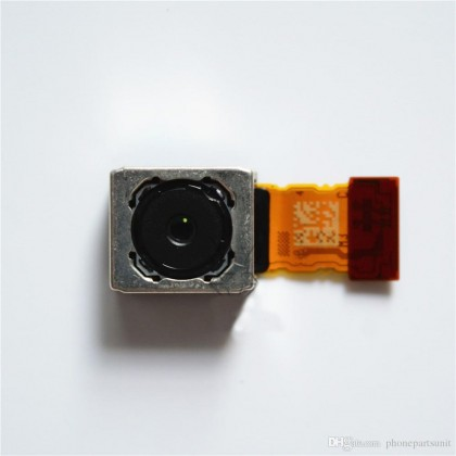 BSS Ori Sony Z5 Premium 5.5 Main Rear Back Camera Lens Sparepart