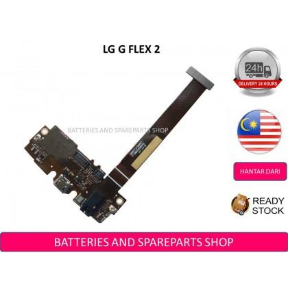 BSS LG G Flex 2 Charging Ribbon Sparepart