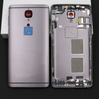 BSS Oneplus 3 Back Battery Cover Housing Sparepart