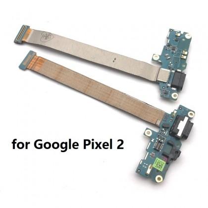 BSS Google Pixel 2 Charging Port Board Ribbon Sparepart