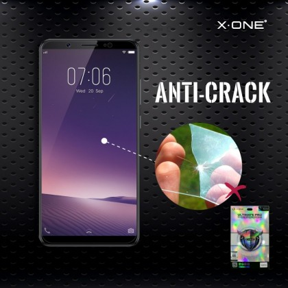 BSS Vivo Z1 Lite X One Ultimate Pro Series Screen Protector