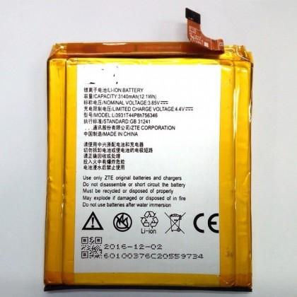 BSS Zte Axon 7 Battery Replacement LI3931744P8H756346 3140 mAh