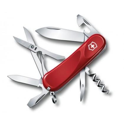 BSS Victorinox Evolution 14 Red Multitool 2.3903.E Multi Tool