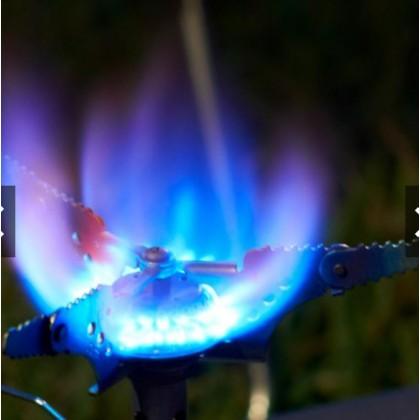 BSS Kovea Supalite Titanium KB-0707 Camping Gas Stove