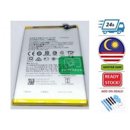 BSS Realme C17 V3 BLP803 Battery Replacement 5000 mAh