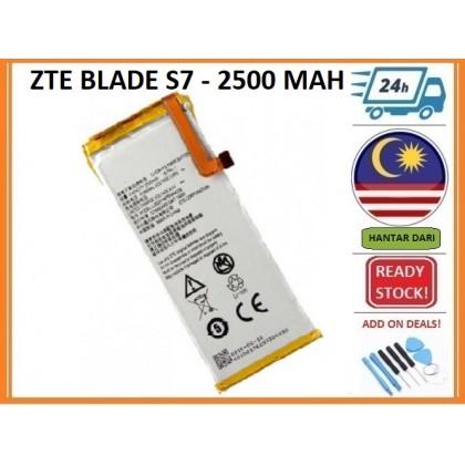 BSS Ori Zte Blade S7 Battery Replacement Li3925T44p6hA54236 2500 mAh