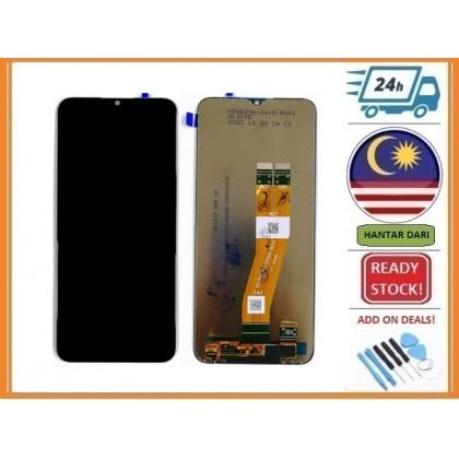 BSS Ori Samsung A022 A02 A022F A022G Lcd + Touch Screen Digitizer Sparepart