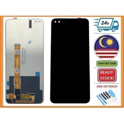 BSS Ori Realme X50 / X3 Super Zoom Lcd + Touch Screen Digitizer Sparepart