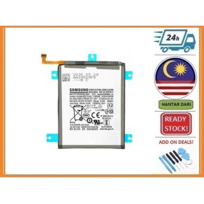BSS Ori Samsung A31 A32 A315 A325 Battery Replacement 5000 mah